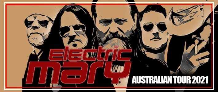 ELECTRIC MARY
